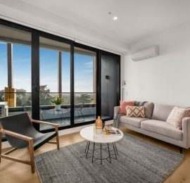 Ivanhoe Display Apartments – Caydon Property